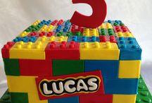 Lego kakut