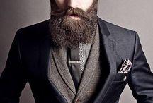 Men hair&beard