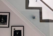 Balustrade glass fixtures