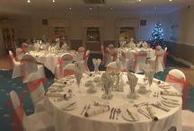 Christmas at Hatfeild Hall
