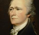 Portraits of Alexander Hamilton