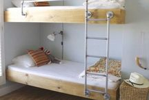 summer house - smallest bedroom