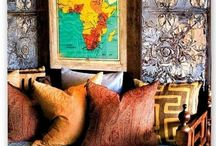 AfroChic Home