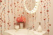 Bathroom / by Fiona Kwan