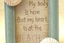 Beach Heaven / by Patricia Norris