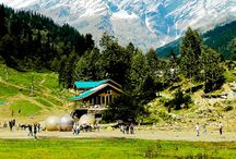 Best Tour and Travel Packages for Himachal