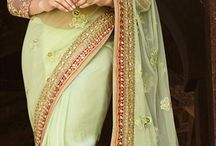Beautiful Sarees / Indian sarees