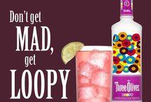 Loopy Vodka Recipes