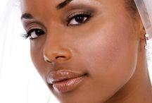 Maquiagem para Noivas / Inspirações de maquiagem para noivas de todos os gostos e tons! Conheça o Blog Meu Sonho de Noiva!