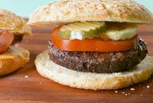 Recipes_fast food