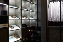 Walk-in-closet / Walk-in-Closet dreams