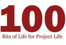 Project Life Stuff