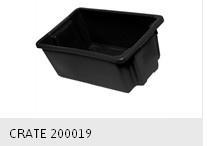 Plastic Products / The company offers a great range of quality plastic products for different kinds of industrial applications. These plastic products are reliable, profound and easy to handle. Some of the products are plastic pails, trays, tool boxes, etc. to know more about these products, visit http://www.richmondau.com/plastics.aspx