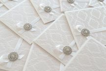 Luxury Wedding Invitations