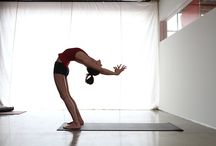 Yoga / by Gabby Rodriguez