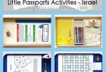 Chanukah Crafts and Activities / Crafts, decor and activities; inspired by the Festival Of Lights