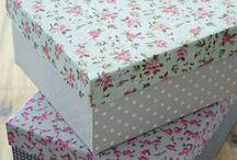 Amazing Boxes