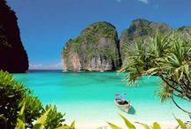 Thailand / Asia Pacific Island Escapes