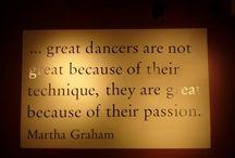 my true passion