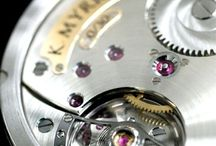 USA Made Watchs By Keaton Myrick / Amazing watches with USA made bands