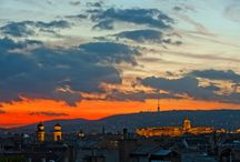 A Város