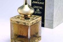 World of Perfumes