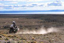 SOUTH AMERICA - motos BMW / Images des GS GRINGO de 2008, 2011, 2015 en Amérique du Sud. Photos © T3 / EMB & Arnaud DELMAS