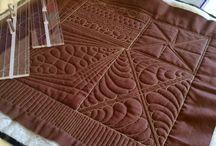 Interior textiles manufacturing