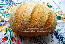 Non di solo pane...