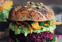 Healthy recipes / Because you feel best when eating healthy.