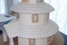 House cake