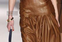 Skóra naturalna / Natural leather