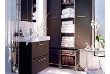 DIY - La salle de bains IKEA idéale - IKEA perfect bathroom