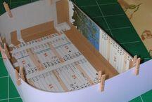 cartonnage et papier