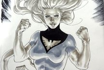 ◇Heroines◇ Jean Grey - Phoenix