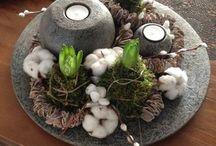 Blomster/dekoration