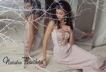 Natalia Tausher | New Breath 2018 | Bridal Fashion / New Breath 2018