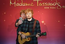 Madame Tussands