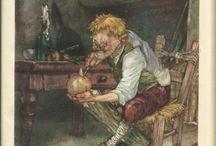 Fairytales - Pinoccio