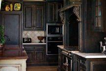 Dream Kitchen / by Jacey Elledge