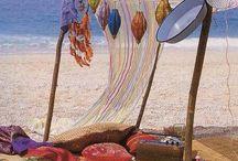 haken in Ibiza Style trends