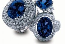 Top 10 Rarest Gemstones / Top 10 Rarest Gemstones Rings & Jewelry