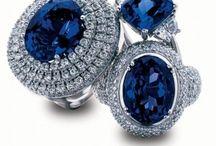 Top 10 Rarest Gemstones / Top 10 Rarest Gemstones Rings & Jewelry
