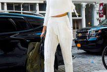 Gigi Hadid Style...
