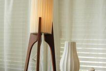 rocket lamps