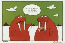 Dental Funnies