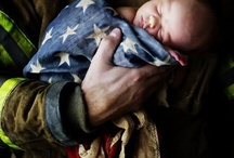 Military <3 / by Rachel Alder