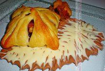 Odlična nedeljska sladka naslada :-)