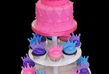 Girls' Birthday Party