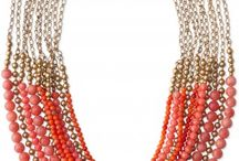 The extras / The bright, the bold, the beaded (and leather, too!) / by Monica Bruell